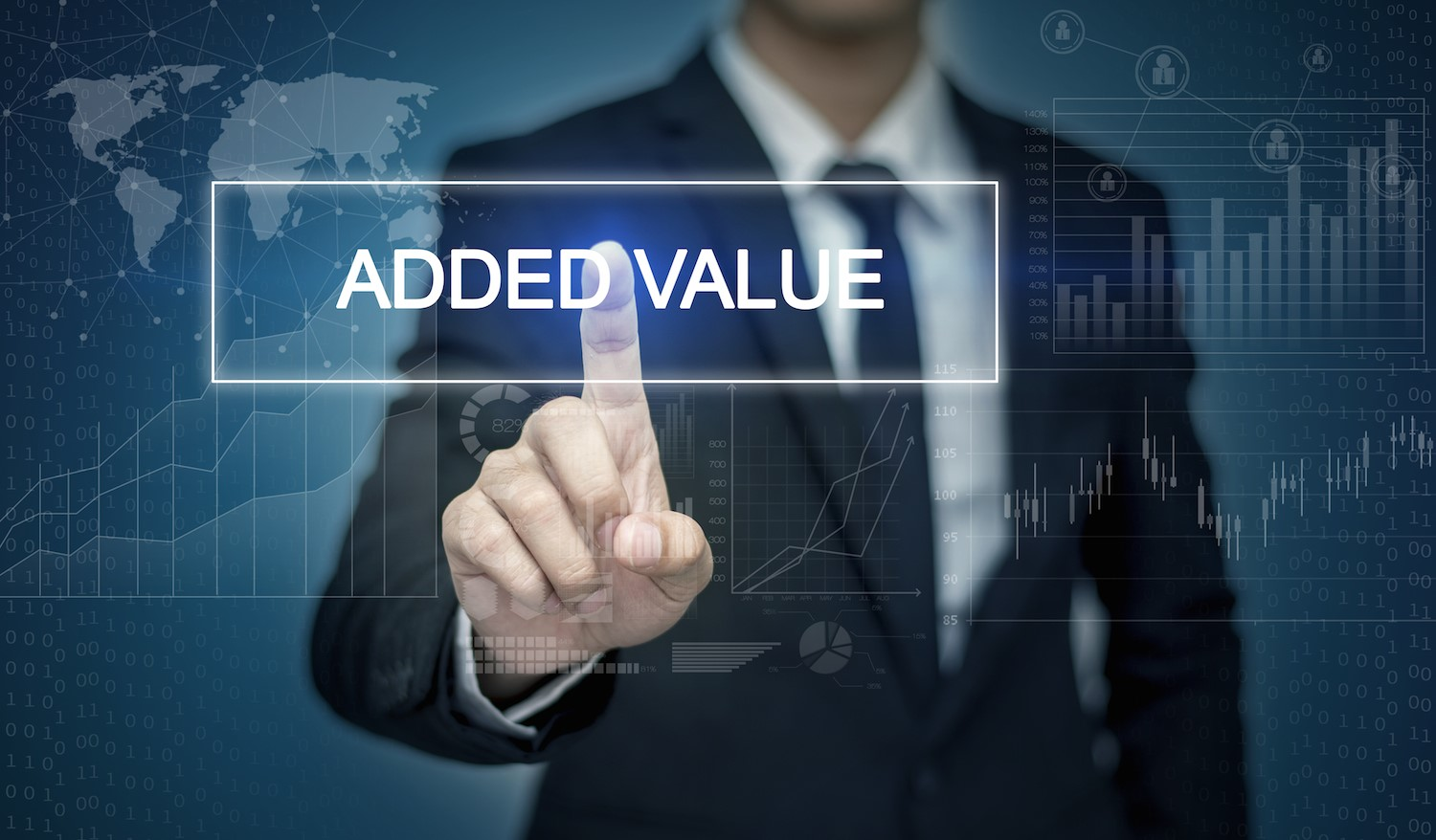 How to Identify Non-Value Added Activities